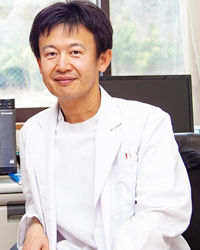 井上 大輔 医師