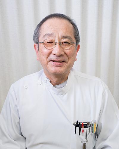 松岡 茂 医師