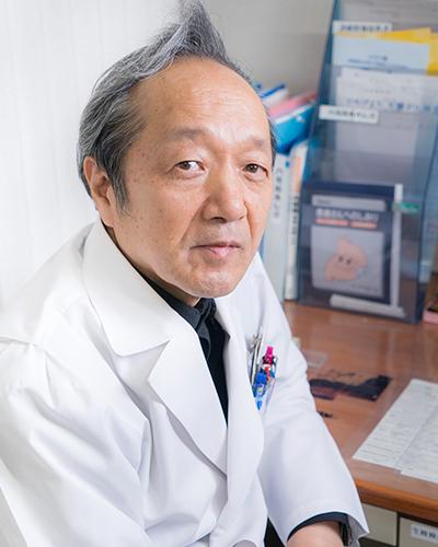 佐久間 正義 医師