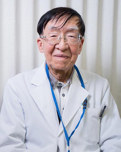 高橋 健一 医師