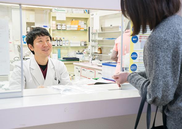 広瀬病院_診療時間変更