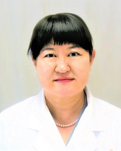 遠藤 由香 医師